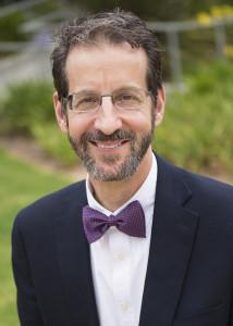 The Rev. Dr. Graham Walker